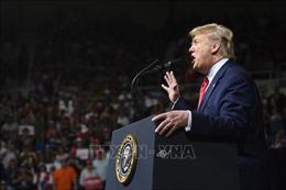 Ê kíp vận động tái tranh cử của Tổng thống D.Trump kiện tờ New York Times