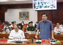 Các biện pháp cấp bách phòng, chống dịch tại Quảng Ninh, Đắk Lắk