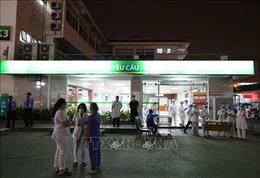 Hà Nội sẽ tổ chức cách ly tập trung y, bác sĩ bệnh viện Bạch Mai tại khách sạn