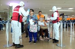 Ecuador cách ly tàu hải quân vì phát hiện thuỷ thủ tiếp xúc người nhiễm virus SARS-CoV-2