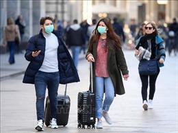 Bộ trưởng Y tế các nước thành viên EU họp tăng cường phối hợp đối phó dịch COVID-19