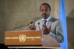 CHDC Congo phạt tù hai cựu bộ trưởng biển thủ quỹ phòng chống dịch bệnh