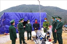 Dịch COVID-19: Hà Giang cách ly 28 công dân trở về từ Trung Quốc
