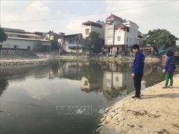 Thực trạng nguồn nước các lưu vực sông: Bài 1- Nhiều yếu tố không bền vững