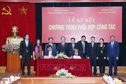 Nâng cao hiệu quả thực hiện nhiệm vụ xây dựng Đảng của Đảng ủy Khối Doanh nghiệp Trung ương
