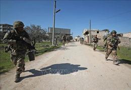 LHQ hy vọng thỏa thuận chấm dứt thù địch tại tỉnh Idlib (Syria) được duy trì