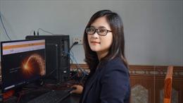 Cô giáo Phú Thọ lọt Top 50 giáo viên toàn cầu xuất sắc nhất 2020