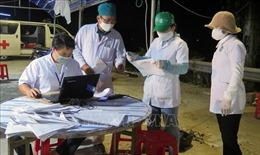 Các địa phương chủ động kiểm soát, phòng chống dịch COVID-19
