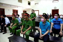 Xuất hiện chứng cứ mới, phiên tòa phúc thẩm vụ án VN Pharma hoãn lần hai