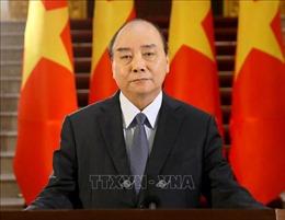 Hội nghị Cấp cao đặc biệt ASEAN và Hội nghị Cấp cao đặc biệt ASEAN+3 sẽ theo hình thức trực tuyến