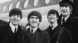 Huyền thoại The Beatles - không chỉ là 'Ngày hôm qua'