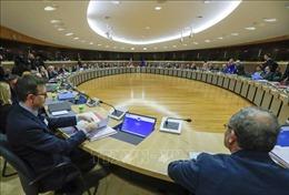 EU và Anh chuẩn bị tiến hành vòng đàm thương mại mới