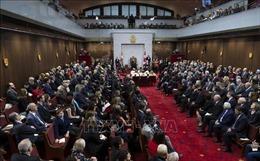 Hạ viện Canada thông qua chương trình kinh tế quan trọng nhất kể từ Chiến tranh Thế giới thứ II