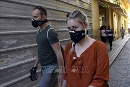 Một tuần, không ghi nhận ca mắc COVID-19, Cuba tuyên bố kiểm soát được dịch bệnh