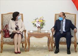 Thúc đẩy quan hệ hợp tác trên nhiều lĩnh vực giữa Việt Nam - Cuba