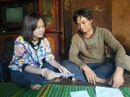 Đắk Lắk chỉ đạo làm rõ phản ánh của TTXVN về chiêu trò 'vay hộ' ngân hàng