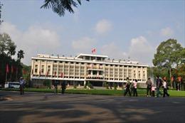 Nhiều hoạt động Kỷ niệm 45 năm Ngày Giải phóng miền Nam, thống nhất đất nước