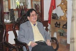 Nhà báo Trương Đức Anh: Chiến trường là cuộc thử thách bản lĩnh người làm báo