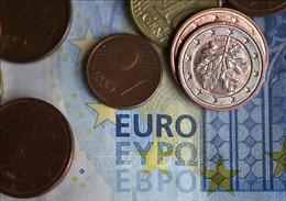 IHS Markit: Suy thoái kinh tế ở Eurozone có khả năng đã chạm đáy