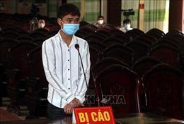 Xử phạt nhiều trường hợp vi phạm liên quan đến phòng, chống dịch COVID-19