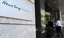 Tập đoàn truyền thông News Corp tạm dừng phát hành bản in 60 tờ báo địa phương