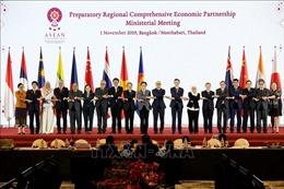 Nỗ lực ký kết RCEP vào cuối năm nay tại Việt Nam