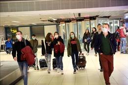 Romania kéo dài tình trạng khẩn cấp thêm 30 ngày