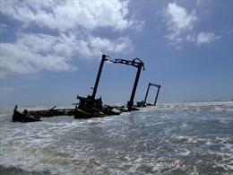 Phát hiện xác tàu chở hàng Australia bị đánh đắm trong Chiến tranh Thế giới thứ Hai