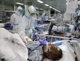 Trung Quốc, Hàn Quốc ghi nhận các ca mắc COVID-19 mới