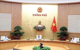 Thủ tướng Nguyễn Xuân Phúc chủ trì họp Ban Chỉ đạo điều hành giá