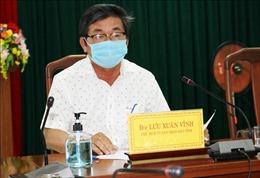 Vận động bà con theo đạo ở Ninh Thuận tổ chức Tết Ramưvan an toàn để phòng dịch COVID-19
