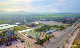Công nhận huyện Yên Thành, tỉnh Nghệ An đạt chuẩn nông thôn mới