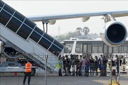 Campuchia cách ly bắt buộc các du khách nhập cảnh qua đường hàng không