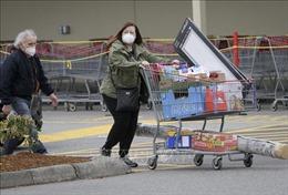 Tin giả về COVID-19 làm gia tăng nguy cơ y tế ở Canada