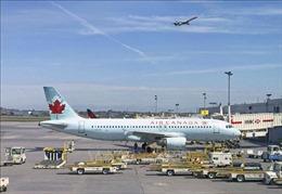 Air Canada lỗ nặng trong quý I/2020