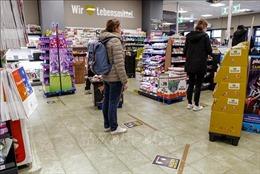 Tác động của đại dịch COVID-19 đến kinh tế Đức và Pháp