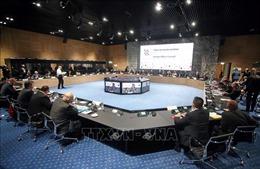 EU ủng hộ các nước Tây Balkan chống dịch COVID-19