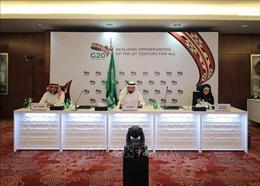 Hơn 200 tổ chức y tế kêu gọi lãnh đạo G20 xây dựng kế hoạch 'phục hồi Xanh' thời hậu COVID-19