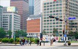 Hàn Quốc tiếp tục gia hạn khuyến cáo 'chú ý đặc biệt về du lịch'