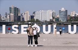 Hàn Quốc trước nguy cơ dịch COVID-19 tái bùng phát ở thủ đô Seoul