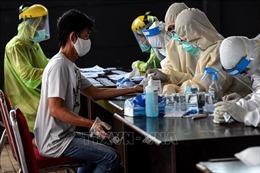 Đa số công nhân Indonesia bị ảnh hưởng bởi dịch COVID-19 đã quay trở lại làm việc
