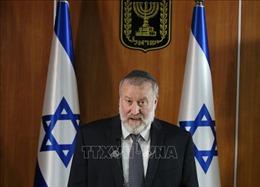 Tổng Chưởng lý Israel kêu gọi Tòa án Tối cao không can thiệp thỏa thuận thành lập chính phủ