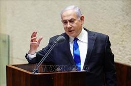 Tòa án Israel yêu cầu Thủ tướng B.Netanyahu trình diện ngay từ phiên đầu xét xử
