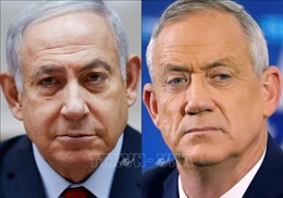 Nhiệm vụ khó khăn của Chính phủ Israel