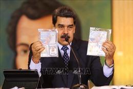 Venezuela khiếu nại lên LHQ về âm mưu xâm nhập lãnh thổ