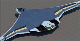 Nga bắt đầu chế tạo máy bay ném bom thế hệ thứ 6
