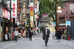 Thủ đô Tokyo bước vào giai đoạn 1 nới lỏng phong tỏa