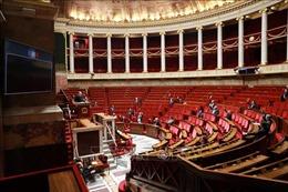 Quốc hội Pháp thông qua dự luật cấm phát ngôn thù địch trên mạng