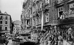 75 năm chiến thắng phát xít: Tổng thống Séc gửi thư chúc mừng Nga