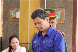 Tuyên án 12 bị cáo trong vụ gian lận điểm thi tại Sơn La